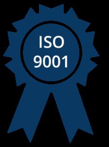 Zertifizierung nach ISO 9001 - Stefan Blum Consulting